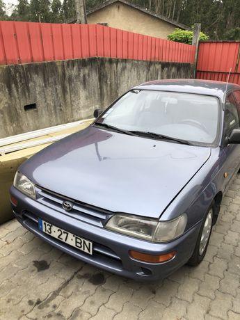 Toyota Corrola 1.3