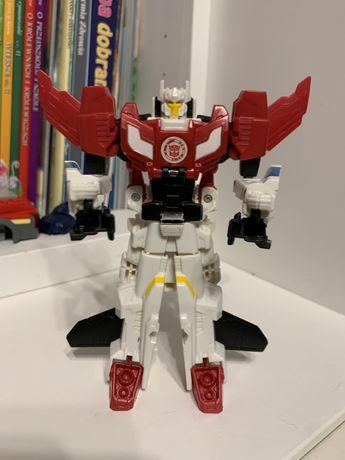 Combiner fors transformers