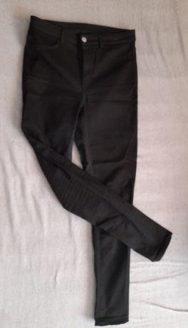 Czarne dżinsy H&M