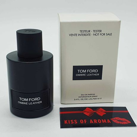 Tom Ford Ombre Leather 18 -  Том форд амбре лезер Парф.вода 100 ml