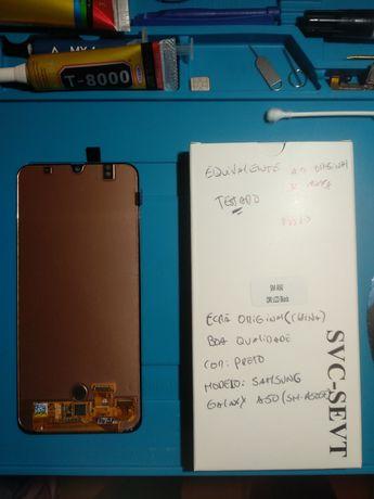 Ecrã LCD Samsung Galaxy A50(novo)