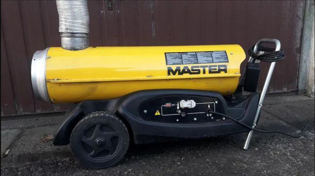 Nagrzewnica Master BV77E + termostat