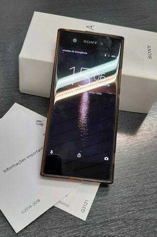 Telemóvel Sony Xperia G3121 muito bom estado