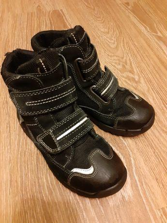 Зимние ботинки Ricosta 31 размер