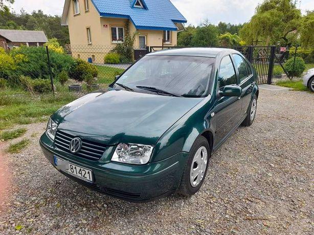 Volkswagen Bora*1.6 LPG**