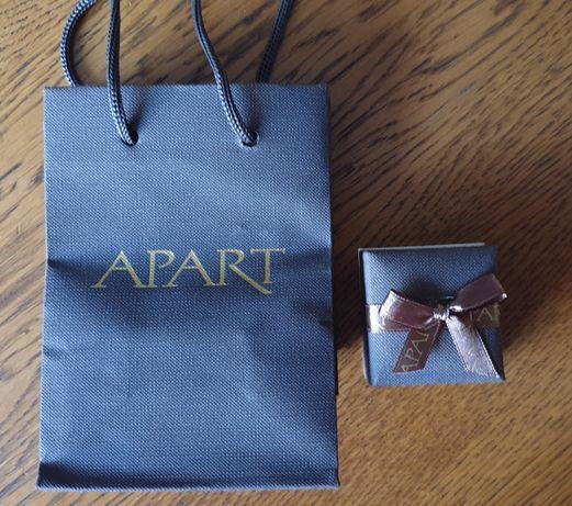 Pudełko i torebka APART
