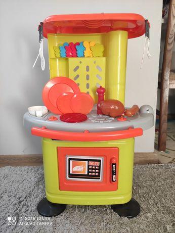 Kuchnia zabawka dla dziecka-zamiana