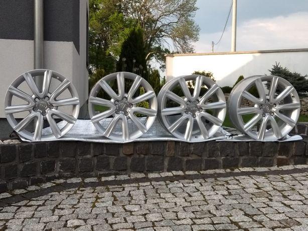 Felgi aluminiowe Audi 8Jx18 ET39
