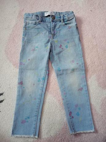 Spodnie Reserved 104