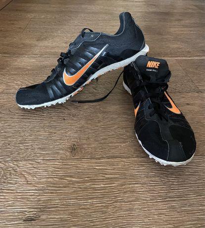 Шиповки Nike zoom rival d 42,5