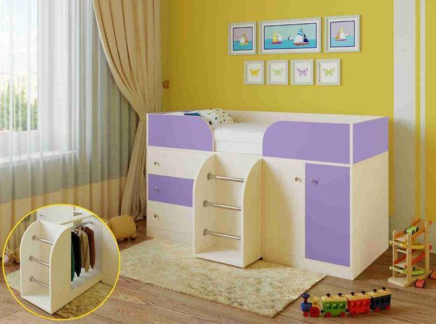 Дитяче ліжко кровать детская
