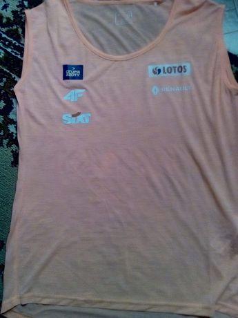 Koszulka T-shirt 4F PZN