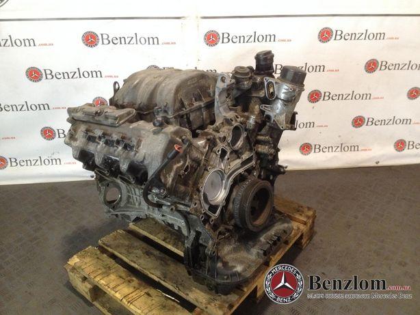 Двигун 2.4 2.8. 3.2 M112 Mercedes W202 W210 W208 W203 Двигатель мерсе
