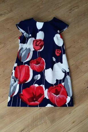 sukienka top trendy