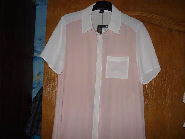 Предлагаю обновить гардероб - новая женская блуза фирмы Примарк .