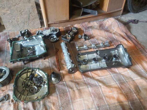 Części silnika honda cbr 600 f2/f3