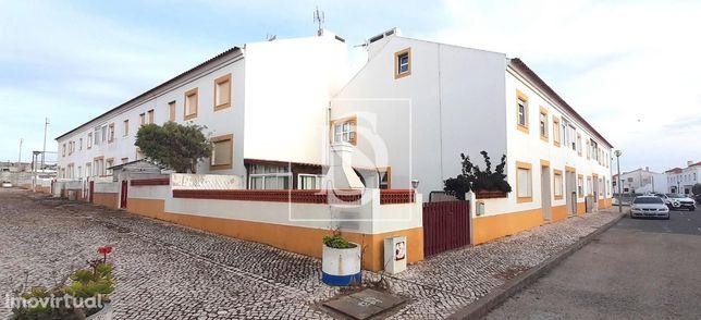 MoradiaT3 - arrendamento