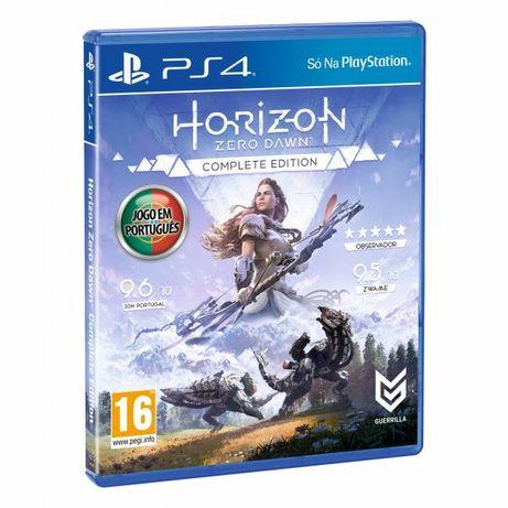 Horizon Zero Dawn Complete Edition PS4/PS5
