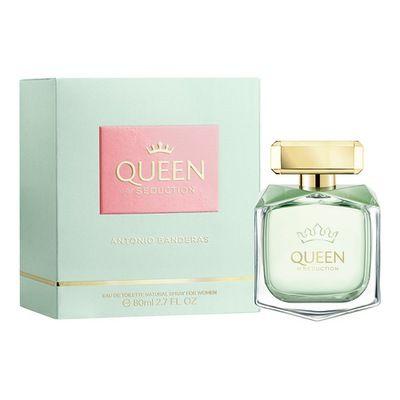 Antonio Banderas Queen Of Seduction Edt 80 Ml Produkt