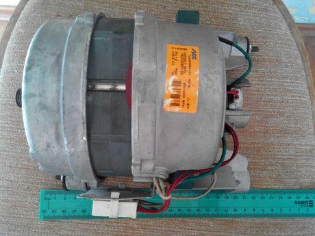 Мощный электродвигатель для стиральной машины 480 ватт, 15000 RPM