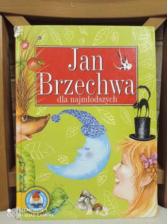 Jan Brzechwa dla najmłodszych
