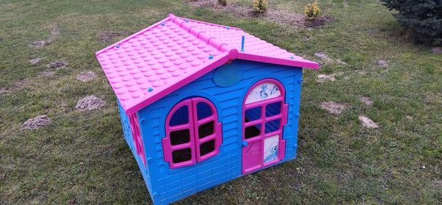 Domek dla dziecka do zabawy