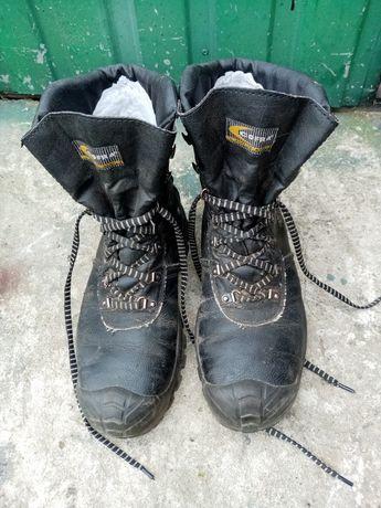 Buty robocze cofra