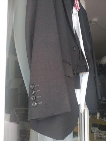 garnitur i koszula