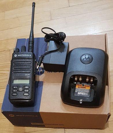 Радиостанция Motorola MotoTrbo DGP 8050e Elite, XPR 3500