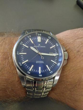 Zegarek Jacques Lemans