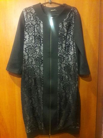 Платье женское 52