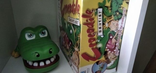 Gra   krokodyl..