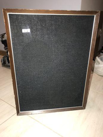 Głośnik Phillips SA 5961 Vinetage skrzynia bass