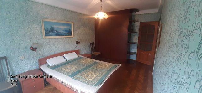 3к квартира,ул.В. Гавела 52, чистая продажа