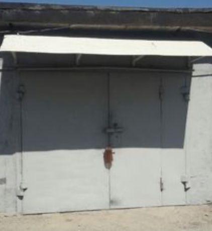 Сдам гараж ГК Каштан , индустриальный район