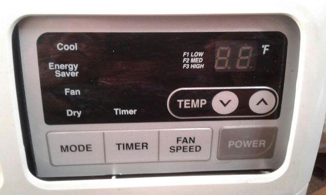 klimatyzator okienny lg 18000btu/h