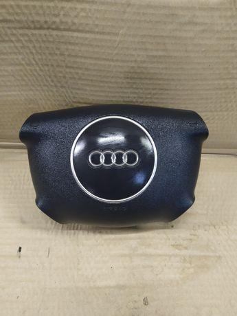 Poduszka powietrzna kierowcy kierownicy Audi A4 B6