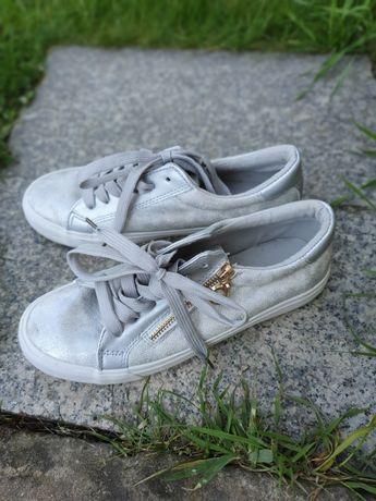 Buty nowe trampki