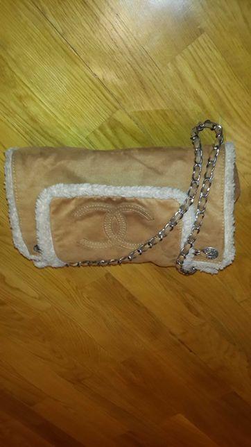 Оригинальная сумочка Chanel