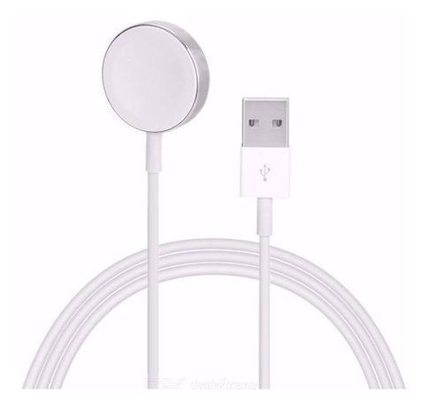 Cabo de carregamento magnético para Apple Watch para USB (2 m)