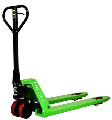 "wózek paletowy ""Paleciak"" 1150 mm 2,5 T"