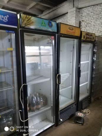 продам однокамерные холодильные шкафы