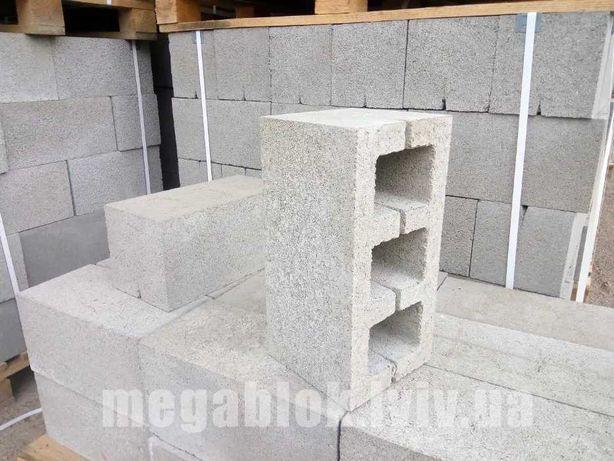 відсівоблок, блок бетонний, гранітні блоки, стінові блоки, шлакоблок