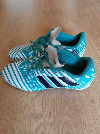 Messi buty adidas nemesis 41.5