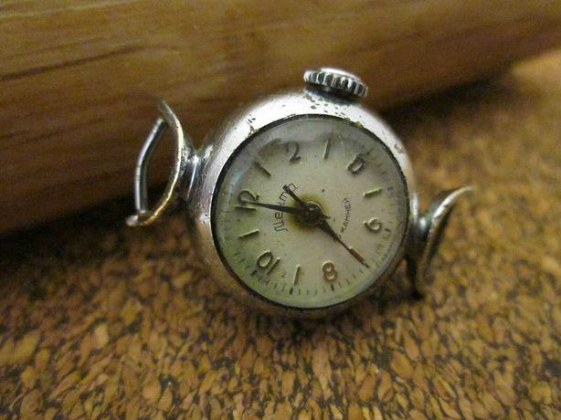 Винтажные советские женские наручные часы Мечта СССР Механика