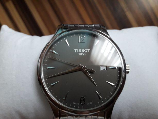 Zegarek Tissot T063.610