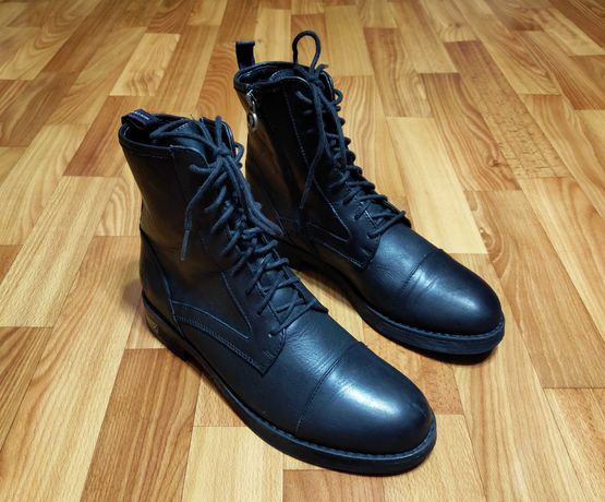 Женские ботинки. u.s. polo assn. (25,3 см)