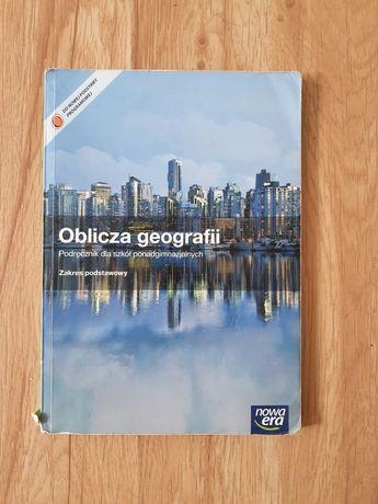 Oblicza geografii + materiał powtórzeniowy z gimnazjum