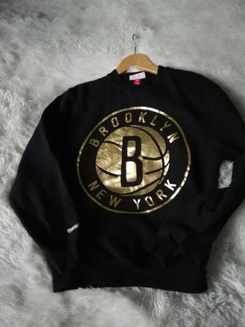 bluza 36 s 38 m MITCHELL&NESS s 36 bluza BROOKLYN s 36 m NBA NEW York