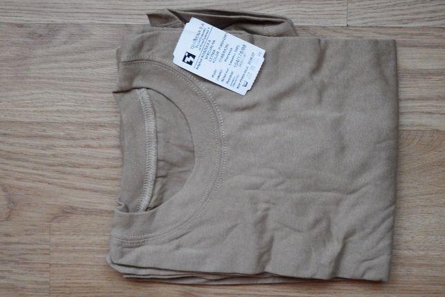 Koszulka specjalna letnia kolor piaskowy wz. 5148/MON